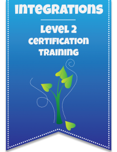 Graphic: Integrations - Level 2 Certification Training